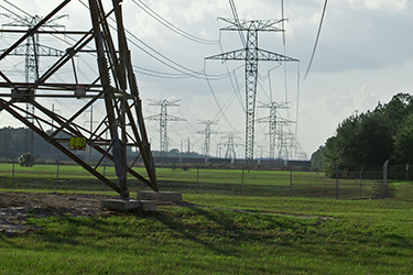 Seminole Electric Transmission Lines