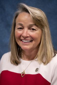 Jo Fuller